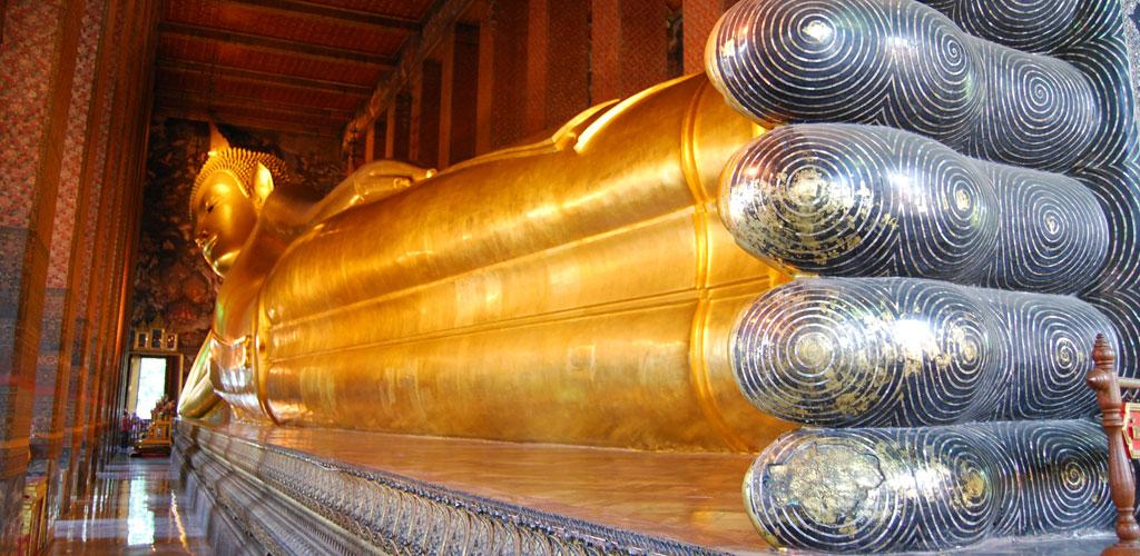 Bangkok Sightseeing  Wat Pho  Best Western Premier Sukhumvit