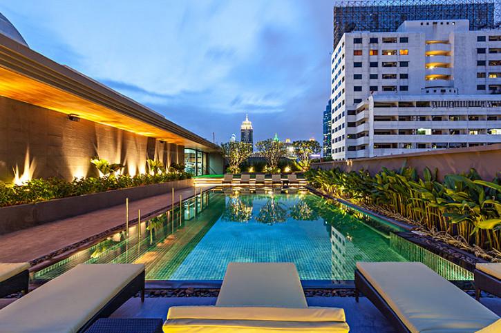 Best Western Premier Sukhumvit Sukhumvit Hotel Thailand
